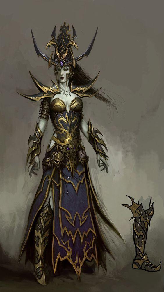 Mistress Vega Favert
