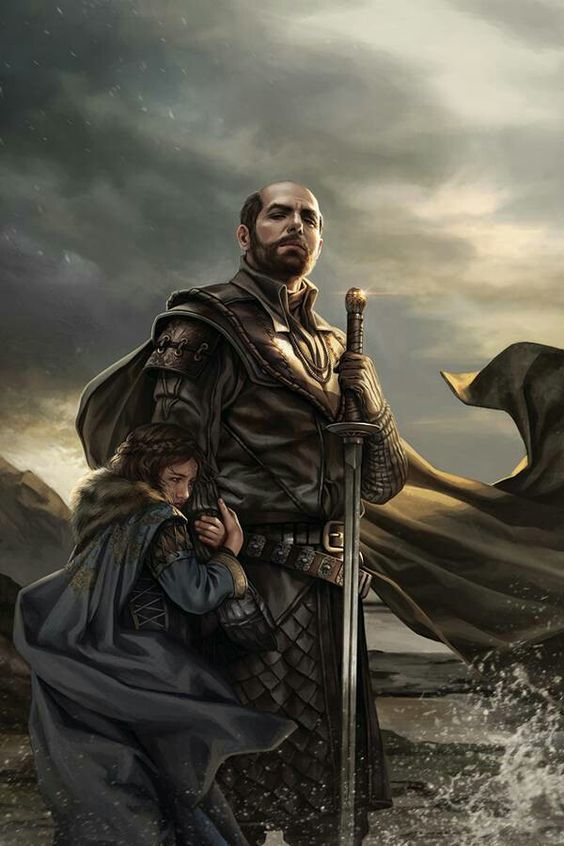 Lord Fannis Ambrann