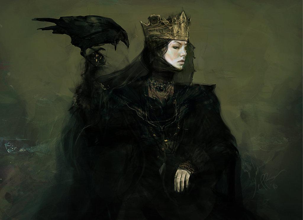 Empress Nevira Cadhriel