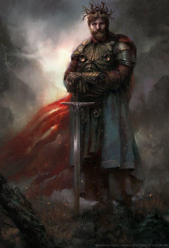 King Richard Stagforn