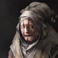 Mama Koreena