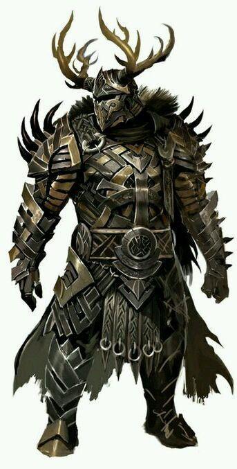 Serbacan, Warleader