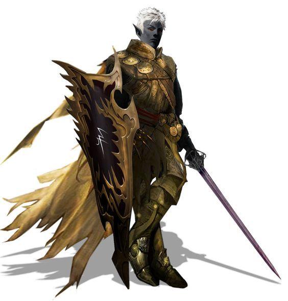 Intane, Queensguard