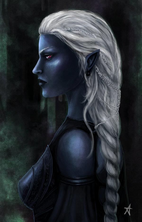 Nymeria Liadon