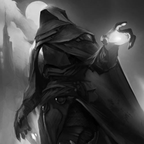 Darkness (Level 7 Warlock/Sorcerer)