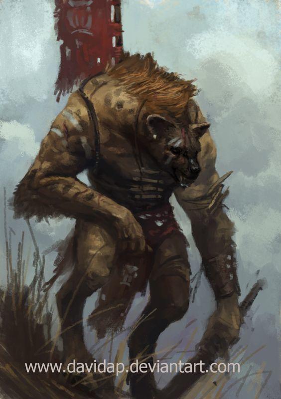Olto Bigbear