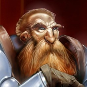 Jonar Redhammer