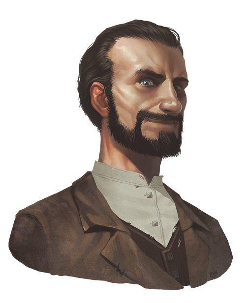 man servant Jenkins