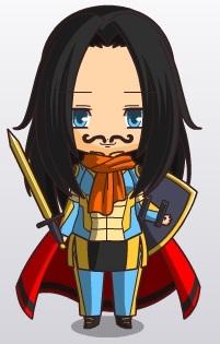 Sir Glorn