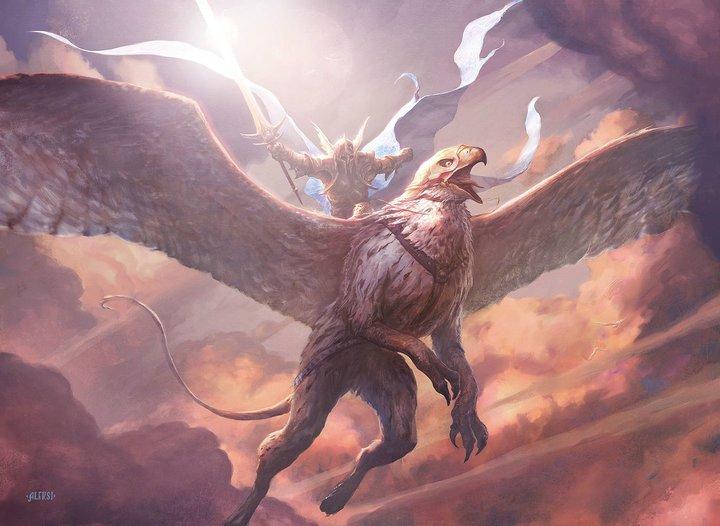 Grandmaster Elessar