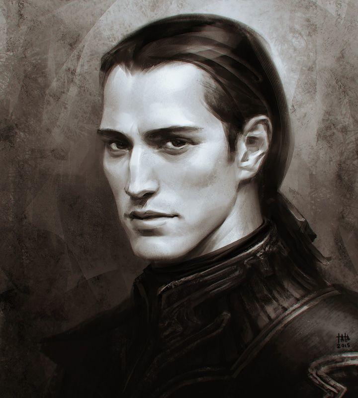 Octavian Davencher (Deceased)