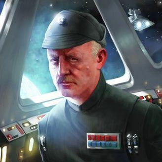 Kendal Ozzel, Kapitan