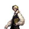Spare Noble Son