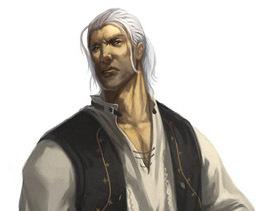 Lord Aerin Doryc