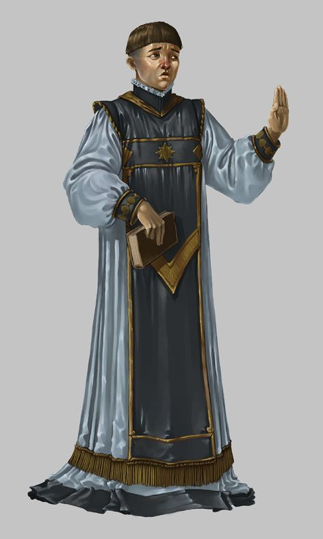 Brother Iacchus