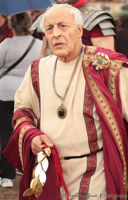 Lucius Scipio Veridius