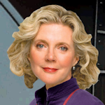 Lt Jane Williams, Chief Ops Officer, USS Marathon