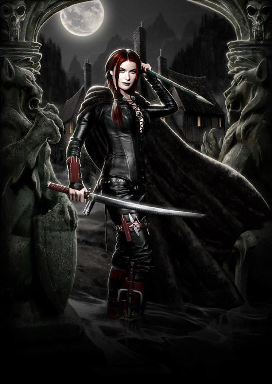 Eyllana Poe-D'Brie