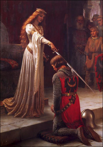 Queen Eleanor of Aquitaine