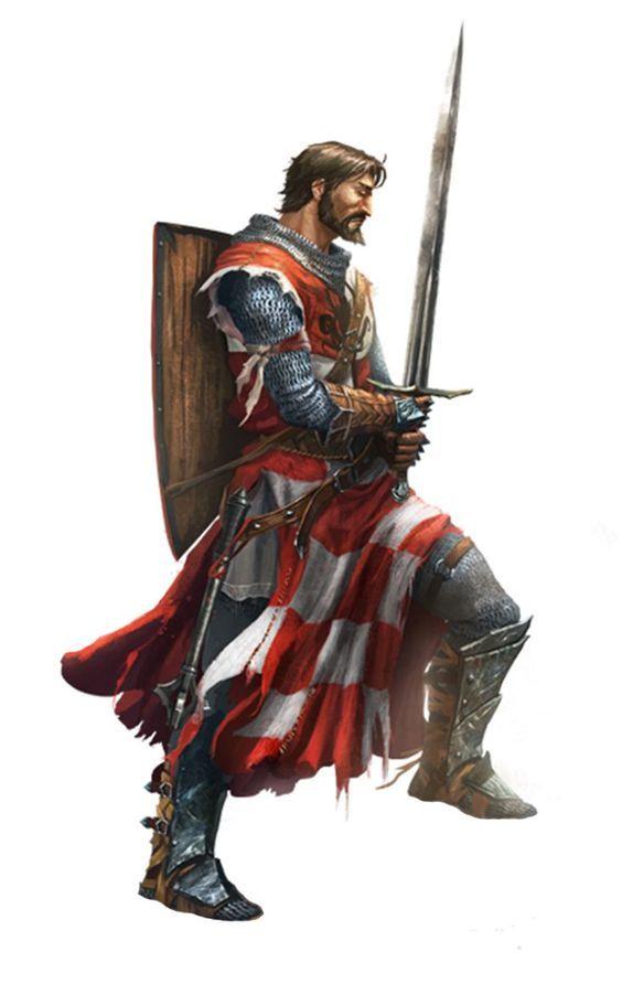 Sir Galarin