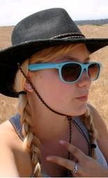 Jessica Foreman