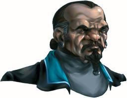 Baron Daedalus Wyrth