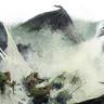 Kalaughra the Dread Hail (Great Glacier, Vaasa)