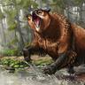 Maeve the Owlbear