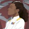 Grand Admiral Rae Sloane