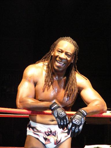 Booker Graves