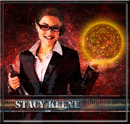 STACY KEENE