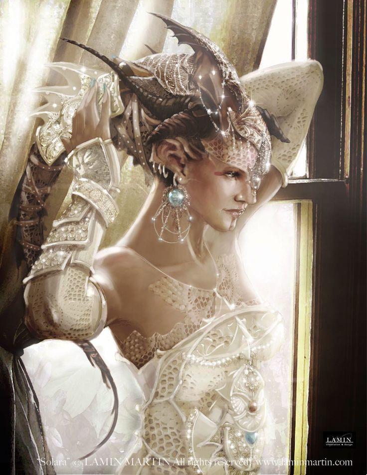 Queen Armalu