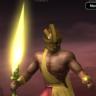 Mitra, God of Justice