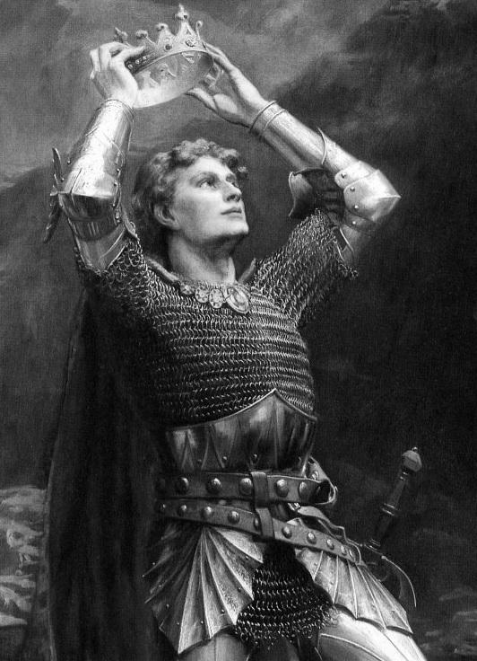 King Gwynfor