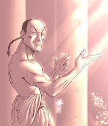 ZZZ-Master Fong (RIP)
