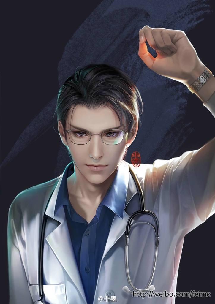 Dr. Shinra