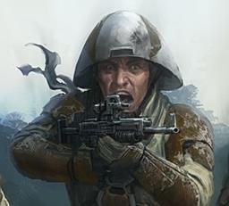 Lieutenant Balsar