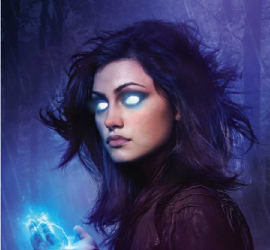 Noelani Bishop (Skycharger)