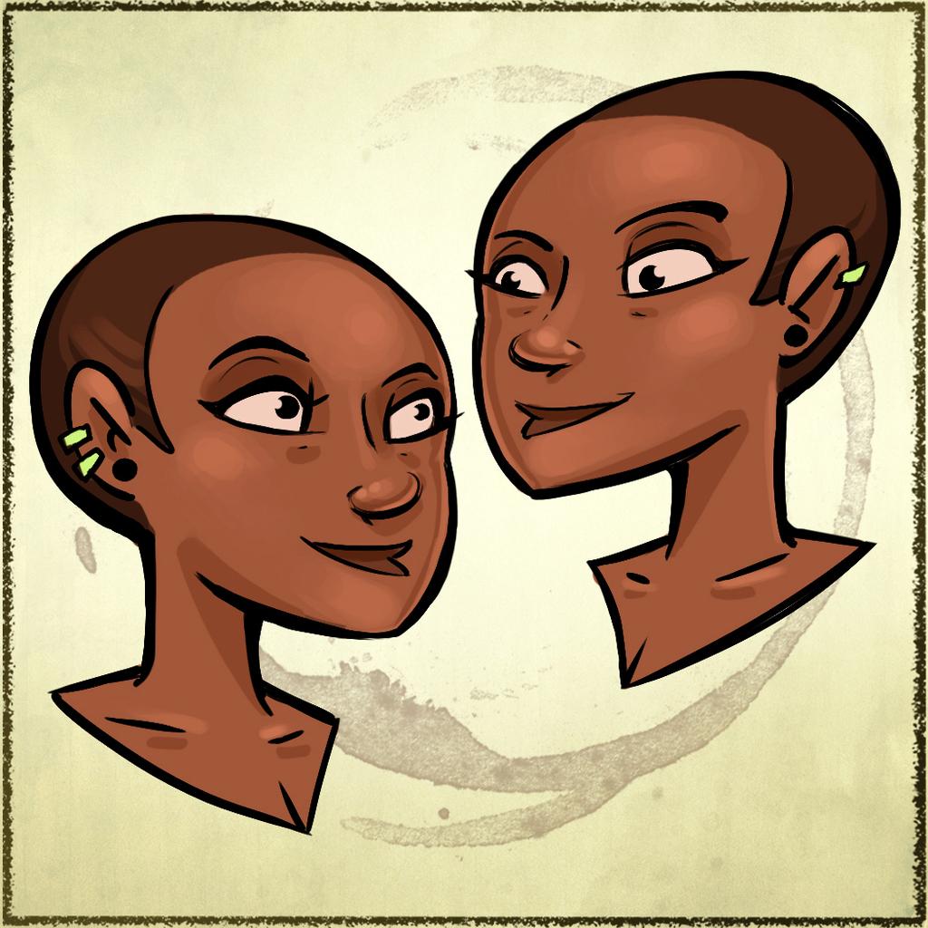 Zenke Sisters