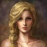 Queen Eleanor of Camelot