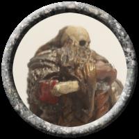 Skeleton (Dwarf)