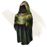 Cloak of the Grove Guardian