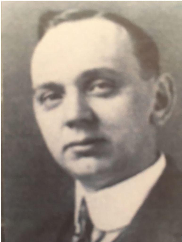 Ezekial Algernon