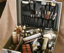 Calistrian Makeup Kit