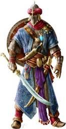 Jaxon Dreadstar