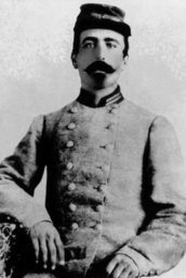 Lieutenant Daniel Weatherly