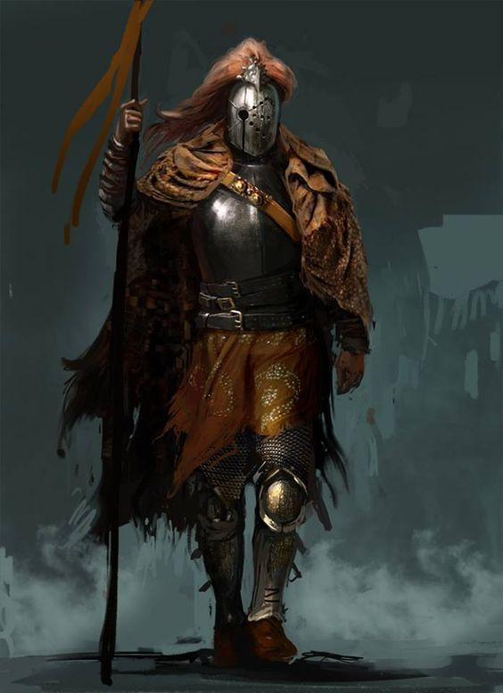 Maramoc, Son of Tempus | Spoils of Mordenkainen | Obsidian Portal