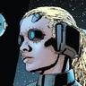 Zarli Jansen (Cyborg)