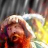 Fabio the carnival master