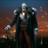 Mosley the Elder